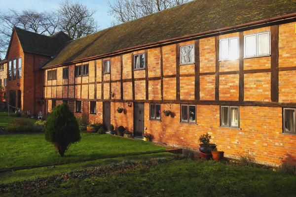 Record Barn Conversion Image